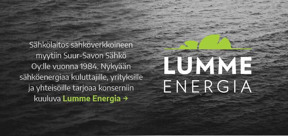 Linkki Lumme Energian sivuille